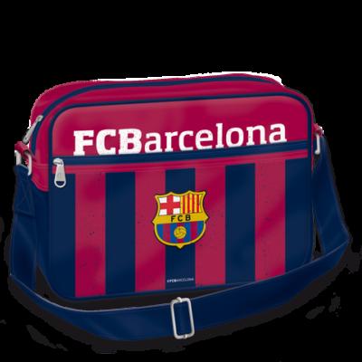 Barcelona oldaltáska közepes