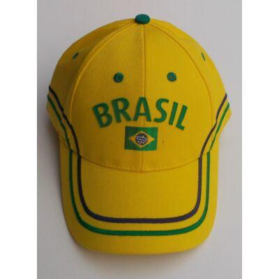 Brazil baseball sapka