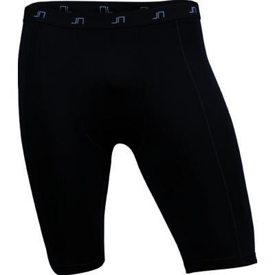 Fekete rövid nadrág