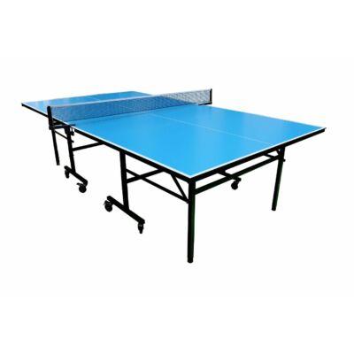 Pingpongasztal kültéri, kerekes, összecsukható