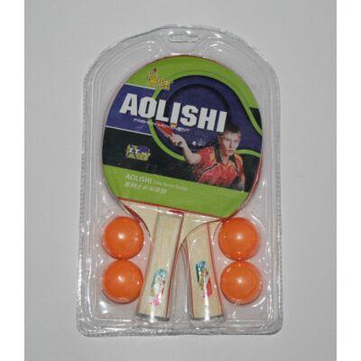 Pingpong ütő szett AOLISHI