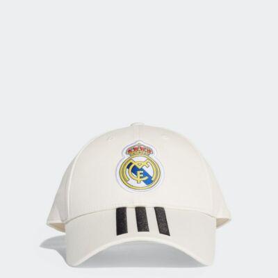 ADIDAS baseball sapka, REAL MADRID, fehér