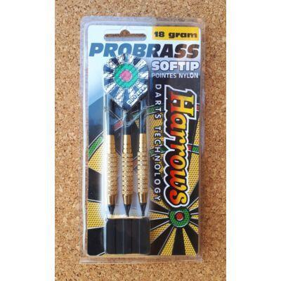 Harrows ProBass soft készlet, 18 gramm