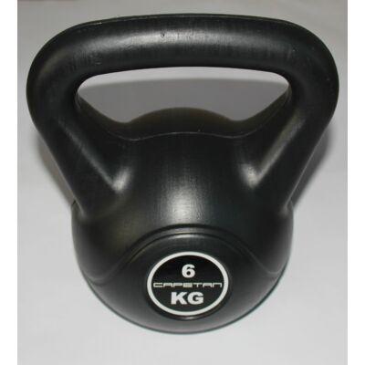 Kettlebell 6 kg - Capetan