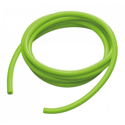 Gumikötél - zöld