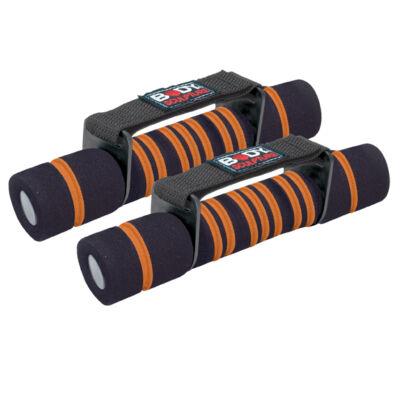 Aerobic kézisúlyzó - 2 x 0,7 kg