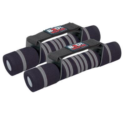Aerobic kézisúlyzó - 2 x 1,15 kg
