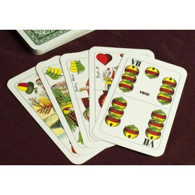 Magyar kártya kvíz