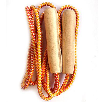 Ugráló kötél