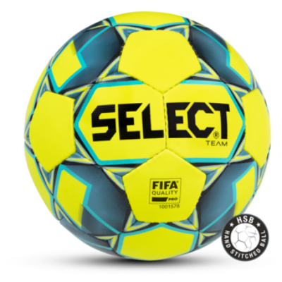 Select Team FQP