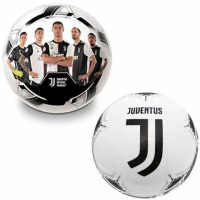 Juventus gumilabda 23 cm-es, képes