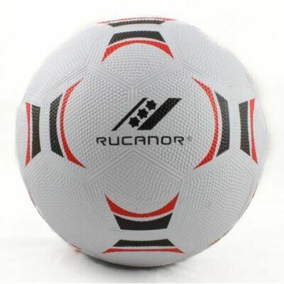 Rucanor Focilabda (gumi) Top Shot, fehér/piros
