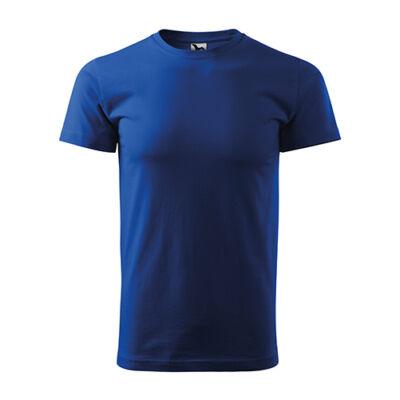 Extra méretű (5XL) PÓLÓ, kék