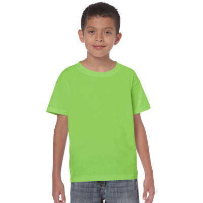 Gyerek környakas póló