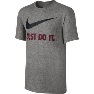Nike póló, szürke