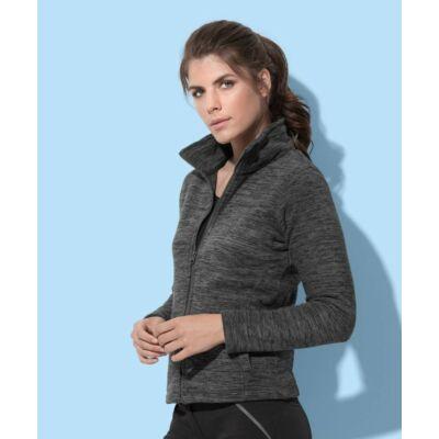 Női polár pulóver