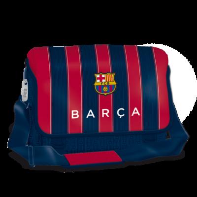 Barcelona oldaltáska nagy
