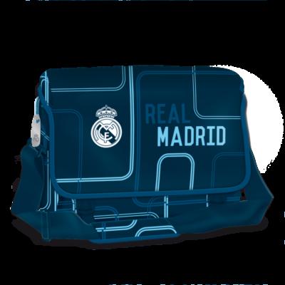 Reál Madrid oldaltáska nagy