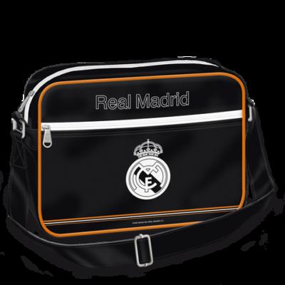 Reál Madrid oldaltáska közepes