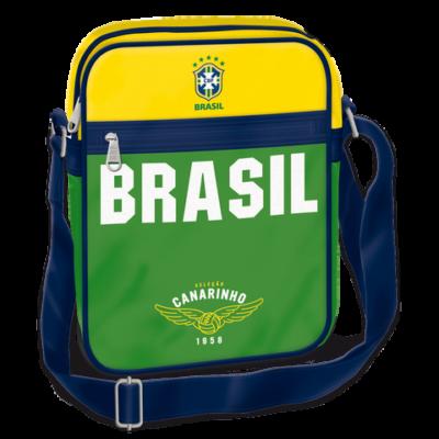 Brazil oldaltáska közepes