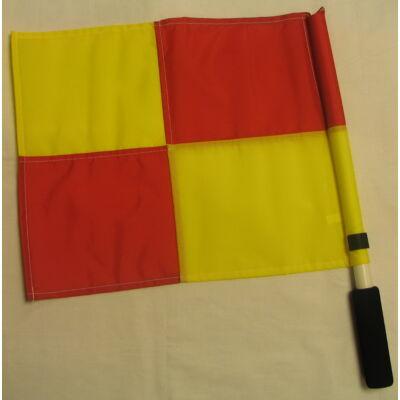 Aszisztensi zászló 1 db