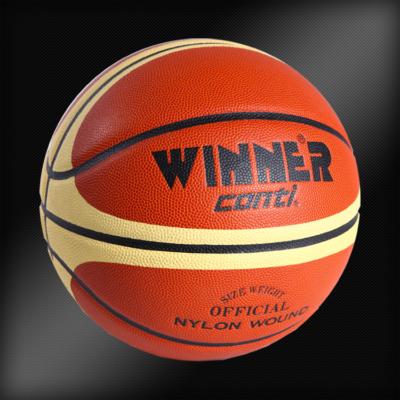 W. Conti csíkos FIBA