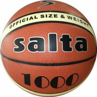 SALTA 1000 kosárlabda, 6-os