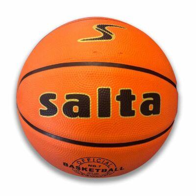 SALTA kosárlabda, narancs színű, 7-es méret