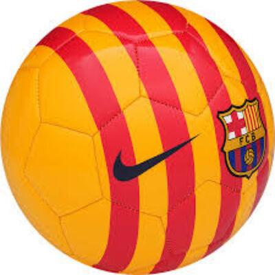 Barcelona labda