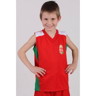 Kosaras trikó, magyar - gyerek
