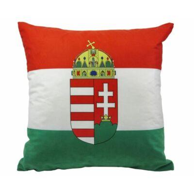 Magyar díszpárna címeres 43 cm