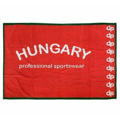 Törölköző / fürdőlepedő - HUNGARY 100 x 150, DIAPOLO
