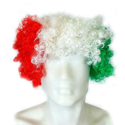 Magyar bodros haj