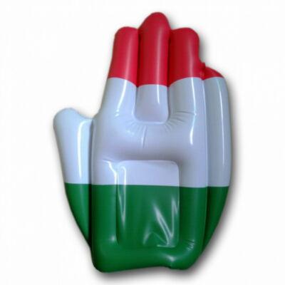 Magyar felfújható kéz