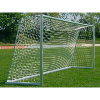 Futball kapuháló 5x2 m, 6 mm-es kültéri