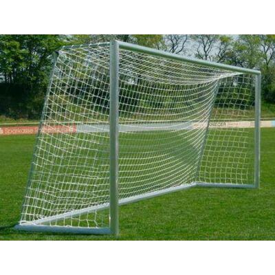 Futball kapuháló 5 x 2 m, 6 mm-es