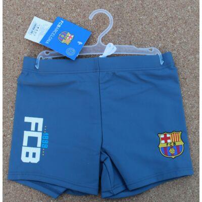 Barcelona gyerek úszónadrág, szürke