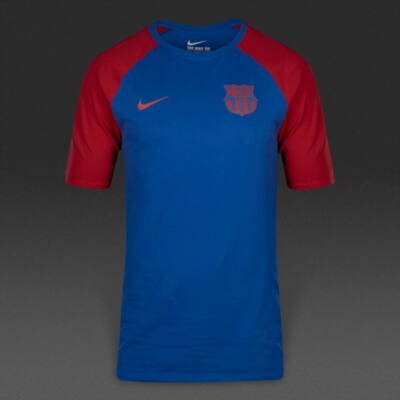 Nike Barcelona póló