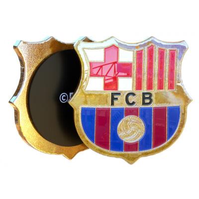 Barcelona hűtőmágnes