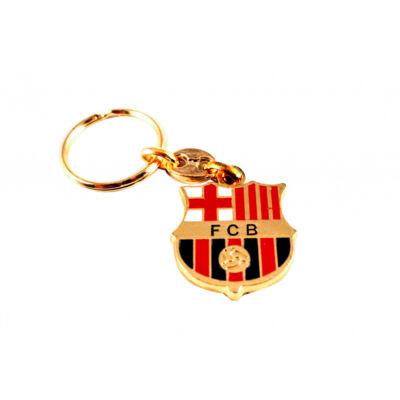 Barcelona kulcstartó