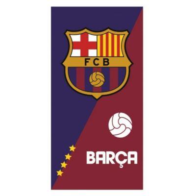 FC Barcelona strandtörölköző