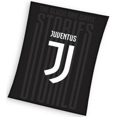 Juventus FC ágytakaró, polár takaró