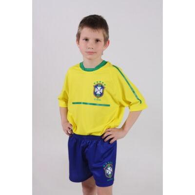 Brazil mez - GYEREK