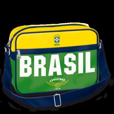 Brazil oldaltáska fekvő közepes
