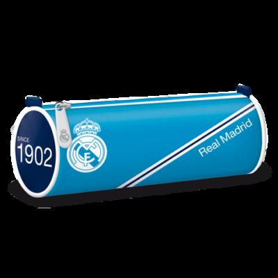 Reál Madrid hengeres tolltartó