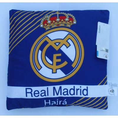 Reál Madrid díszpárna