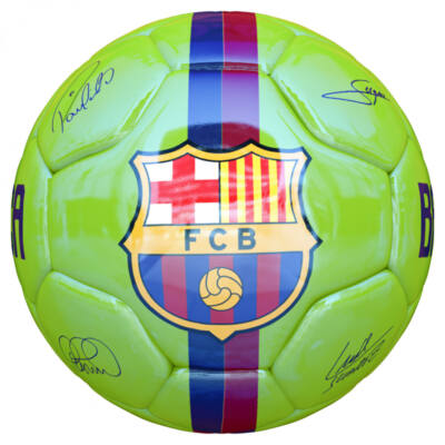 Barcelona focilabda