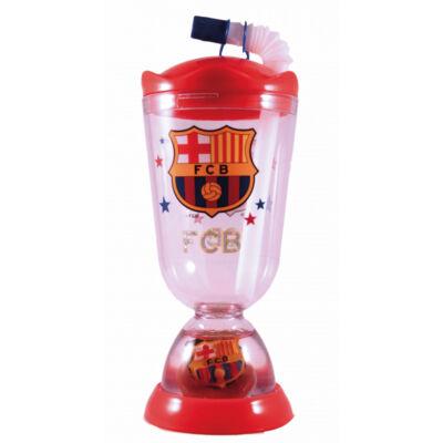 Barcelona vizes palack