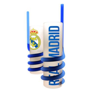 Real Madrid hosszú pohár