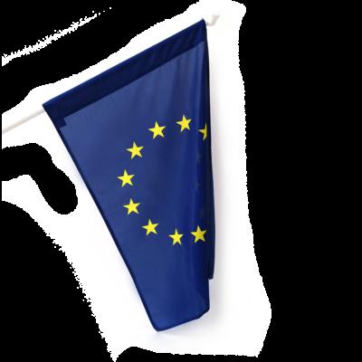 Európai Uniós Zászló (40 x 60 cm)